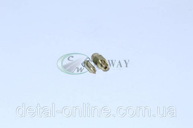 Игла карбюратора ВАЗ 2101-07 озон 21010-110773000 (пр-во ДААЗ)