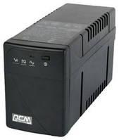 ИБП PowerCom BNT-1000AP Schuko 1000ВА (600Вт)  , фото 1