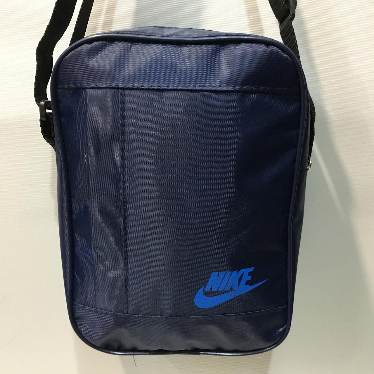 c59a4acae3c8 Высококачественная мужская сумка через плече. Удобная, практичная сумка. Мужская  сумка Nike оптом