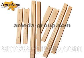 Рамки для ульев в сборе, фото 2