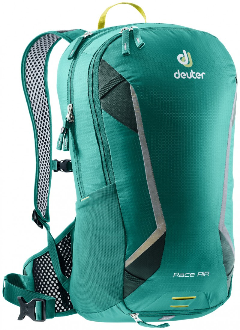 Deuter Race Air 10 зеленый (3207218-2231)