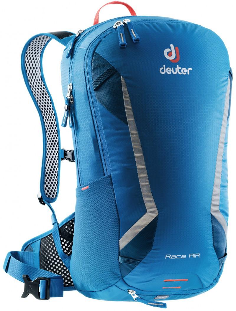 Deuter Race Air 10 синий (3207218-3100)