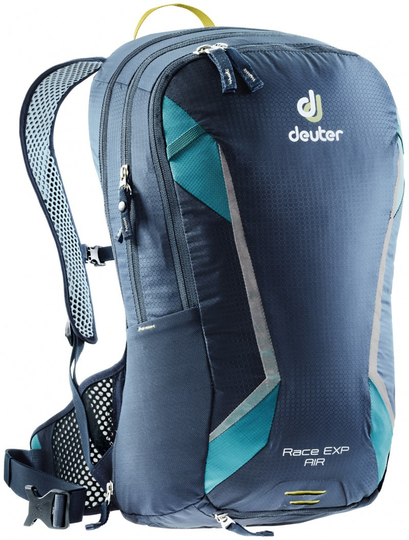 Deuter Race EXP Air 14+3 синий (3207318-3397)