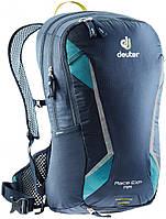 Deuter Race EXP Air 14+3 синий (3207318-3397), фото 1