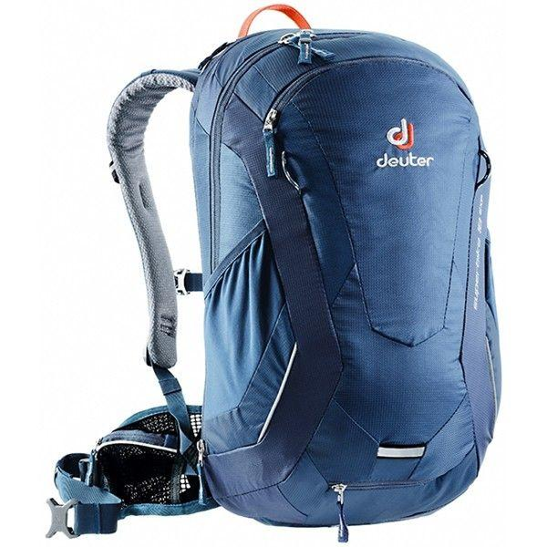 Deuter Superbike 18 EXP синий (32114-3365)