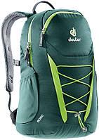 Deuter GoGo 25 зеленый (3820016-2225)