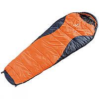Deuter Dream Lite 400 оранжевый правый (49328-88300)
