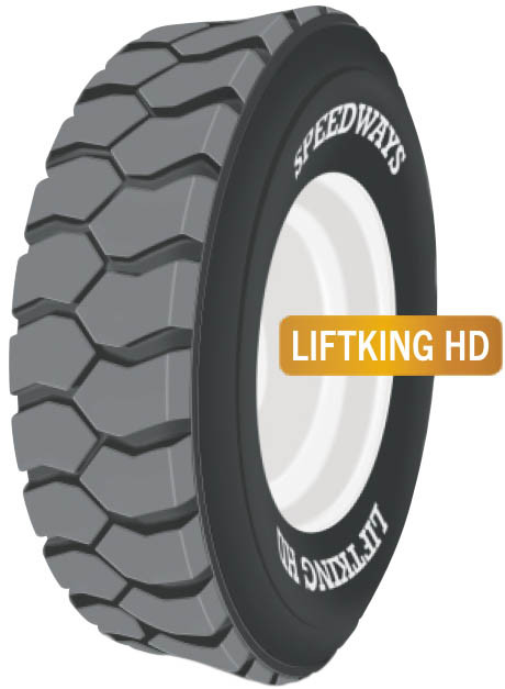 Шина 7.00-12 LiftKing HD - SpeedWays