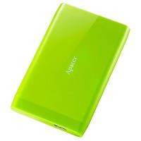 Внешний жесткий диск APACER AC235 2TB USB 3.1 Зеленый