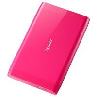 Внешний жесткий диск APACER AC235 1TB USB 3.1 Розовый