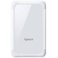Внешний жесткий диск APACER AC532 1TB USB 3.1 Белый