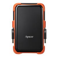 Внешний жесткий диск APACER AC630 2TB USB 3.1 Оранжевый