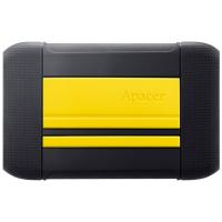 Внешний жесткий диск APACER AC633 1TB USB 3.1 Energetic Yellow