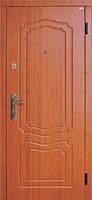 Модель 3 входные двери Саган классик 2 замка, г. Николаев