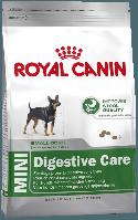 Роял Канин Mini Digestive Care корм для собак малых пород c чувствительным пищеварением, 2 кг