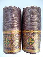 Бумажные формы для выпечки 90*85 Традиционные