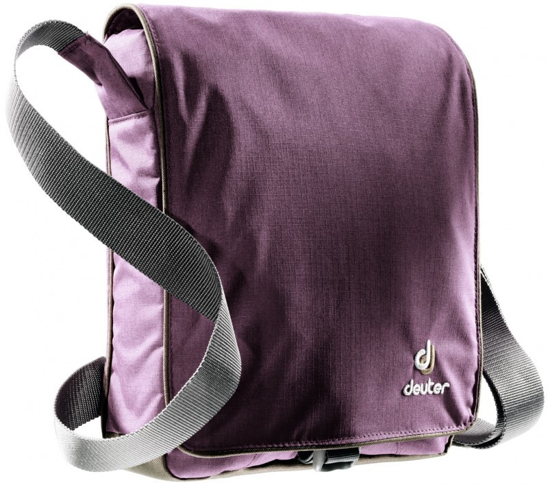 Deuter Roadway 5 фиолетовый (85023-5608)