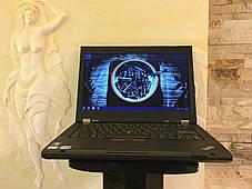 """Ноутбук Lenovo T420/14.1""""/i5(II GEN)/16RAM/240SSD, фото 2"""