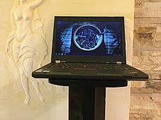"""Ноутбук Lenovo T420/14.1""""/i5(II GEN)/16RAM/240SSD, фото 3"""