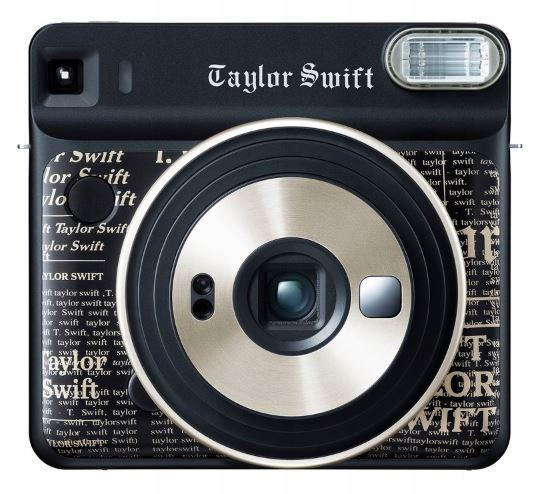 Пленочный фотоаппарат Fujifilm INSTAX SQ6