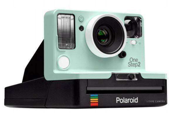 Пленочный фотоаппарат Fujifilm POLAROID OneStep 2