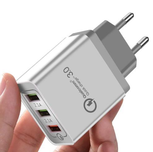 Быстрая зарядка Зарядное устройство Original Dinamic 2.0, QC 3.0