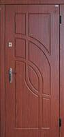 Модель 5 входные двери Саган классик 2 замка, г. Николаев