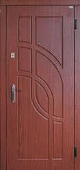 Модель 5 вхідні двері Саган класик 2 замку, р. Миколаїв
