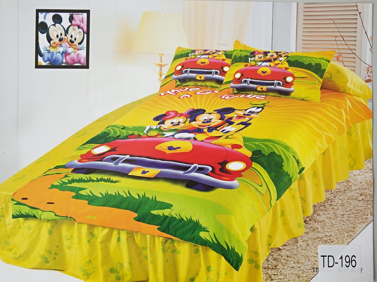 Детское постельное белье TD 196
