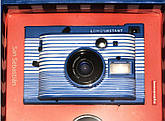 Пленочный фотоаппарат Fujifilm Lomo San Sebastian, фото 2