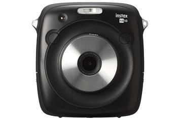 Пленочный фотоаппарат Fujifilm INSTAX SQUARE SQ10, фото 2
