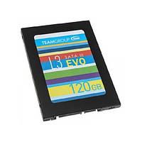 """SSD-Диск Team L3 EVO 120GB 2.5"""" SATAIII TLC (T253LE120GTC101)"""