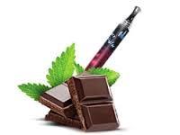 CHOCOMINT. Жидкость для электронных сигарет.Легендарный освежающий вкус.