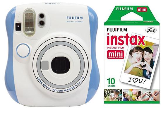 Пленочный фотоаппарат Fujifilm INSTAX Mini 25