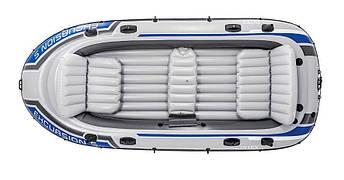 Надувная лодка INTEX 68325 315x165 см, фото 2