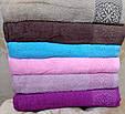 "Махровое полотенце ""Madam"" 70*140 см SWEET  DREAVS, 6 шт./уп.,Турция , фото 3"