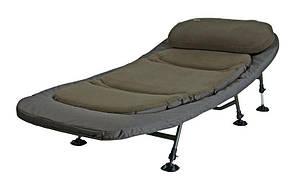 Складаний стілець Legion 6-Leg