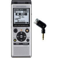 Диктофон цифровой OLYMPUS WS-852+ME52 Microphone