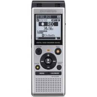 Диктофон цифровой OLYMPUS WS-852 Silver (4GB)
