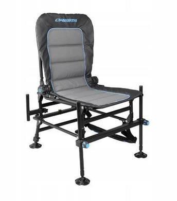 Складной стул COMFORTCHAIR HIGH, фото 2