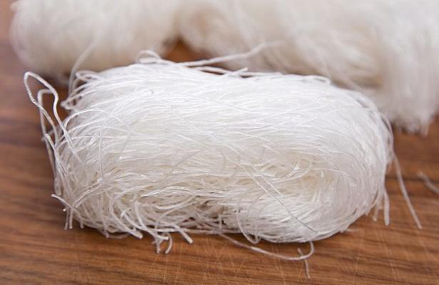 Вермишель бобовая Фунчоза Лонг Куан 0,5 кг