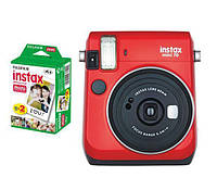 Пленочный фотоаппарат Fujifilm INSTAX Mini 70