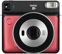 Пленочный фотоаппарат Fujifilm INSTAX SQ6, фото 1