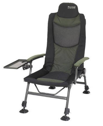 Складной стул FOX R3, фото 2