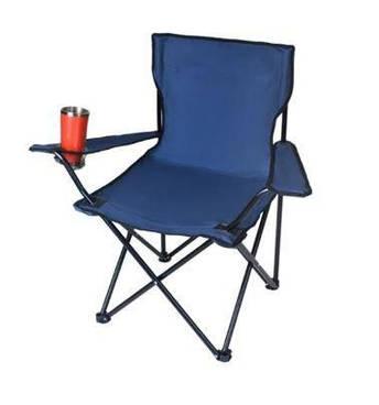 Складной стул All Net Blue, фото 2