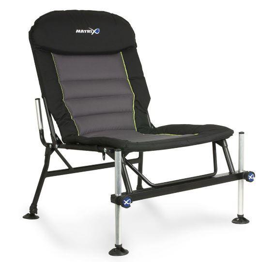 Складной стул Matrix Deluxe