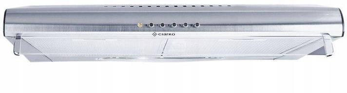 Подвесная вытяжка CIARKO ZR Inox 50 Sklep, фото 2