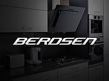 Кухонная вытяжка Berdsen BT-214 дымоходная труба, 60 СМ, фото 3