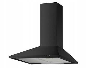 Кухонная вытяжка дымоходная 60см BT-214 черная, фото 2