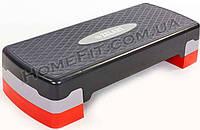 Степ-платформа FI-6290 (68 x 28 x 10 + 5 см), фото 1